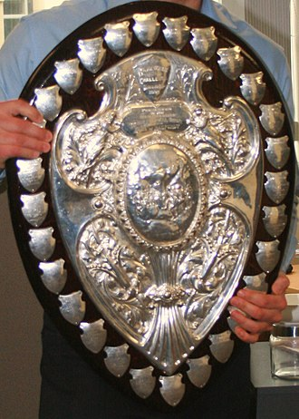 Ranfurly Shield - Image: Ranfurlyshield
