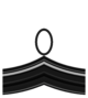 Rank insignia of sergente of the Italian Army (1917).png