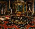 Ranken, William Bruce Ellis; Blue Ante Room.jpg