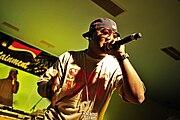 Rapper Yung Joc