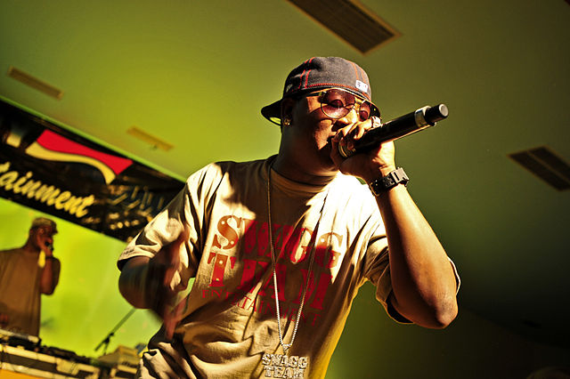 Datei:Rapper Yung Joc.jpg