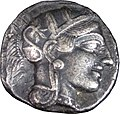 Rarest complete strike of Athena on a Tetradrachm in the world.jpg