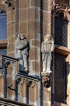 Rathausturm Köln - Nicolaus August Otto - Max Bruch (6167-69)