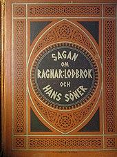 Ragnar Lodbrok - Wikipedia