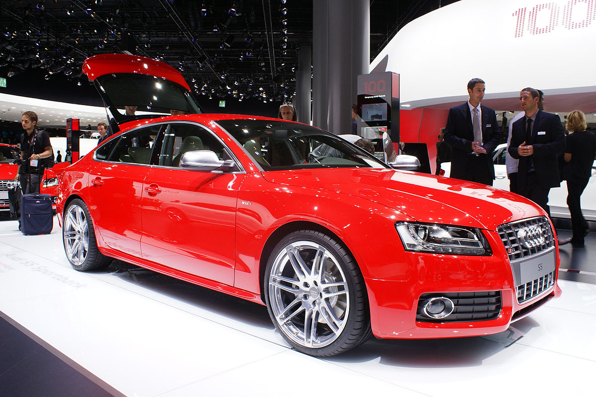 audi s5 wikipedija. Black Bedroom Furniture Sets. Home Design Ideas