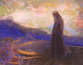 Redon - Reflections, c.1900-05.png