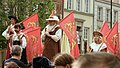 Reenactment of the entry of Casimir IV Jagiellon to Gdańsk during III World Gdańsk Reunion - 074.jpg
