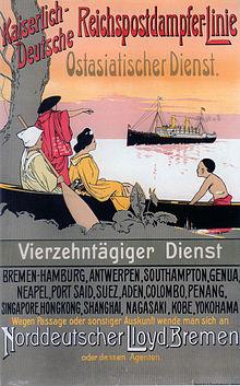 Reichspostdampfer Wikipedia