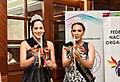 Reinas de la Comunidad abren la Sesión Solemne del Orgullo Guayaquil y agenda Nacional del Orgullo Ecuador 2021.jpg