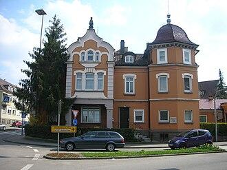 Reinhold Maier - Reinhold-Maier-Geburtshaus