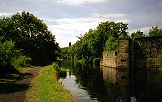 Spen Valley Line Disused railway line in West Yorkshire, England