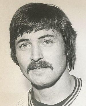 René Robert - Robert in 1980