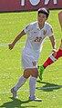 Ren Guixin FIFA Women's World Cup Canada 2015 - Edmonton (18385437578).jpg