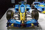 Renault R24 front 2017 Museo Fernando Alonso.jpg