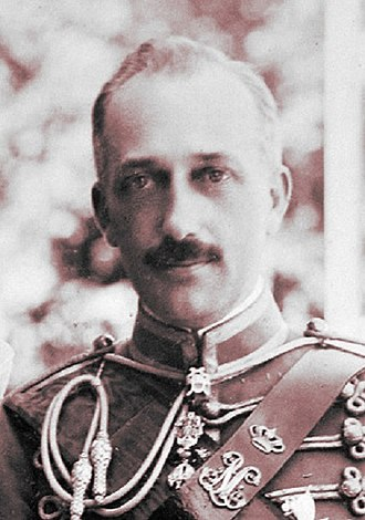 Prince Ranieri, Duke of Castro - Image: Renier BS