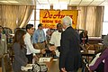 Rep. Miller visits De Anza High School (6235325660).jpg