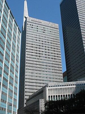 Republic Center - Republic Tower I