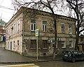 Resedential building Rostov-on-Don, Svoboda square, 16.jpg
