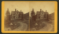 Residence of Gen'l Wm. J. Palmer, Glen Eyrie. Five miles from Colorado Springs, by Gurnsey, B. H. (Byron H.), 1833-1880.png