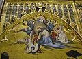 Retaule de fra Bonifaci Ferrer, Déu amb àngels.JPG