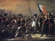 Retour de Napoleon d 'Isle d'Elbe, di Charles de Steuben.jpg
