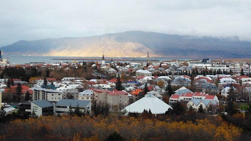 turismo lgbt na islândia.