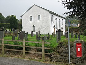 Rhydlewis church - or chapel^ - geograph.org.uk - 577410.jpg