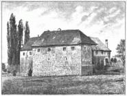 Ribnik (Sa istočne strane)