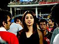 Richa Gangopadhyay at CCL, India.jpg