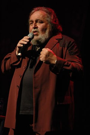 Richard Anthony (singer) - Richard Anthony in 2006