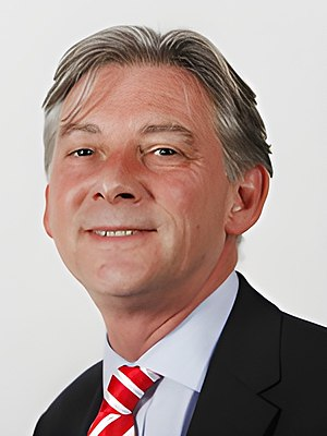Next Scottish Parliament election - Image: Richard Leonard MSP
