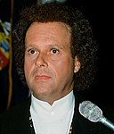 Richard Simmons: Age & Birthday