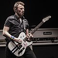 Richie Malone, live with Status Quo at Partille Arena, 2017-04-22.jpg