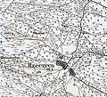 Richytsia, 1917, map.jpg