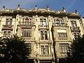 Riga, Alberta str., Art Nouveau -Jugendstil - Classicism - panoramio (2).jpg