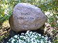Rikard Nordraak's tombstone.jpg