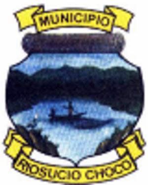 Riosucio, Chocó - Image: Rio Sucio coat of arms