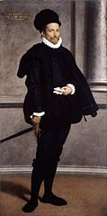 Portrait of Bernardo Spini