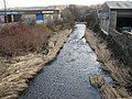 River Colne, Huddersfield - geograph.org.uk - 1774877.jpg