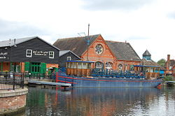 Riverside Museum at Blake's Lock.jpg