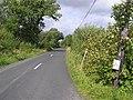 Road at Ballymore - geograph.org.uk - 1430715.jpg