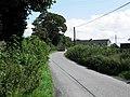 Road at Moy Townland - geograph.org.uk - 1446907.jpg