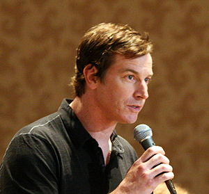 Rob Huebel - Huebel in July 2012