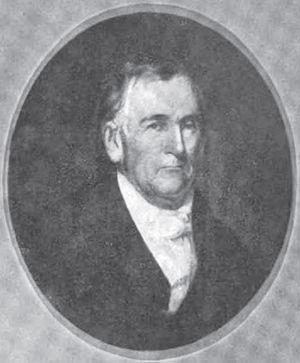 Robert B. McAfee - Image: Robert B. Mc Afee