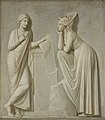 Robert Fagan - The Muses, Euterpe and Melpomene.jpg