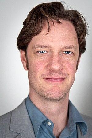 Robert Lane Greene - Image: Robert Lane Greene