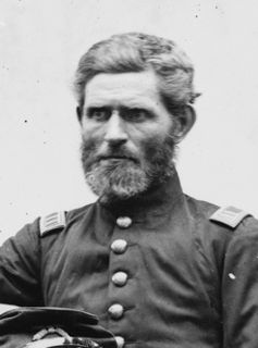 James Madison Robertson Union Army officer