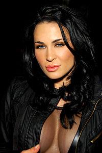 Rochelle Loewen 2011.jpg