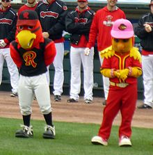 Rochester Red Wings - Wikipedia