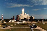 Rocket Garden Delta II